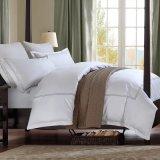 Qualidade da cama de luxo 4 Conjunto de folhas de PC da China Fornecedor
