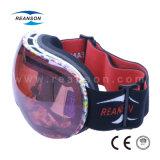Große bequeme Berufsschnee-Schutzbrillen