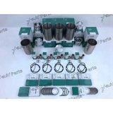 Bearing Set를 가진 Kubota Diesel Engine F2503 Liner Kit