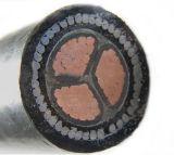1, 2, 3, 4, 5 cavo elettrico corazzato di memorie Cu/XLPE/Swa/PVC