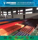 Vitrage en plastique Tile Making Machine