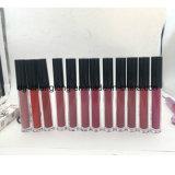 Hot vente Mac maquillage cosmétiques matte liquide étanche rouge à lèvres brillant à lèvres