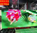 Écran LED de l'intérieur Location affichage LED en couleur avec l'écran P3.91