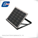 20W 12En Energía Solar Gable buhardilla Ventilador con motor dc sin escobillas