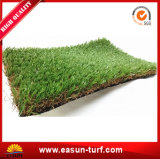 Abbellimento del tappeto erboso artificiale impermeabile dell'erba per il giardino
