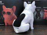 10W犬モデルSoundbarワイヤーで縛られた無線Bluetoothのスピーカー