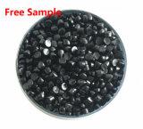Colore Masterbatch del nero della materia prima di ABS/PP per gli elettrodomestici