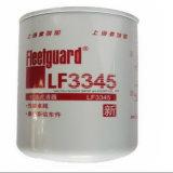 Los filtros de aceite combustible Fleetguard Fs3345 para los coches motor