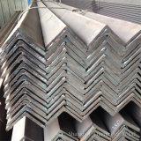 Angolo galvanizzato Ss540 del acciaio al carbonio di ASTM A36 per costruzione