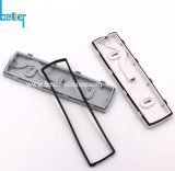 Neopreno borracha personalizada/EPDM/guarnição de borda de silicone/faixa/junta/junta de estanqueidade