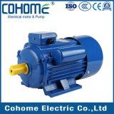 CE approuvé 0,37 KW~7,5 KW monophasé condensateur de démarrage de l'alimentation Hige YC/YCL Moteur électrique de série AC
