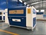 grabadora láser de CO2 CNC para la ropa 100W Vanklaser 1290/1390