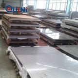 6mm de espesor AISI 304L 304 321 316 316L 904L 201 de 430 hojas de acero inoxidable