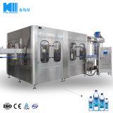24000bph bouteille minérale pure automatique Machine d'emballage de remplissage de l'eau
