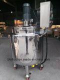 400リットルの電気暖房のステンレス鋼のワックスの溶けるタンク