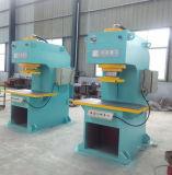 Horizontal de alta velocidad de 30 toneladas capacidad C Frame Press
