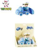 Snap ruedas libres coche juguetes educativos para niños
