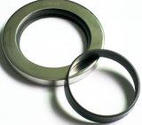 Anel 1614942900 para comprimir as Peças de Vedação de Óleo Industrial de Aço Inoxidável