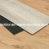 Binnen legt Los van pvc van Lvt de Planken van de Bevloering/de Houten VinylTegels van de Steen van het Tapijt