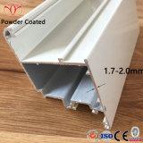 Venta de fabricante de aluminio Perfil de aleación de aluminio para puertas y ventanas