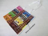 비 길쌈된 쇼핑 백을 인쇄하는 선전용 열전달
