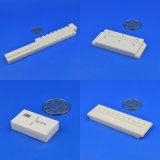極度の薄い耐久力のある反高い温度のジルコニア陶磁器の1つのmmの広告の基板