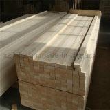LVL di legno del pioppo e di pino di alta qualità per la costruzione di edifici