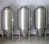 300Lによって使用される円錐発酵槽タンク価格