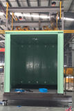Peças de aço pintado / Freight / Cargo Elevator