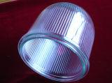 Cubierta de /Pyrex de la cortina de lámpara del Borosilicate