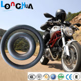 De Natuurlijke Butyl Binnenband met drie wielen van de Motorfiets (4.00-8)