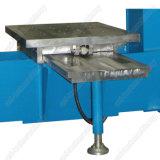 Tipo de marco potencia avanzada del equipo 200 toneladas de máquina de la prensa hidráulica (MDY200/35)