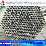 Tubo de aço galvanizado em qualquer forma no tubo de aço na superfície galvanizado