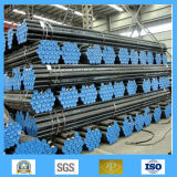 ASTM A53gr. Pipe sans joint de B