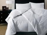 安い卸売の100%年の綿カバーアヒルの羽毛布団