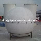 De Autoclaaf van het Biogas FRP/de Tank van het Methaan van de Chinese Leverancier China van de Fabrikant