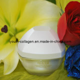 GMP, collagène supérieur, Iyouth 100% naturel Foret Golden Golden Peach Collagen Peptide Glittering & Whitening Cream Luxury