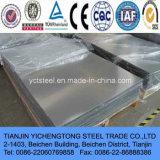 Placa de aço inoxidável laminada a frio 316L