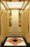 Ascensor de pasajeros DSK con cabina de lujo