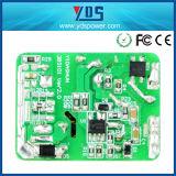 Cargador de pared USB FCC CE RoHS aprobado para el teléfono