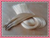 sull'estensione Pre-Legata dei capelli dei capelli umani di vendita Io-Capovolgere i capelli di Remy serici