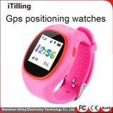 De nouveaux cadeaux pour les enfants d'origine GPS/GSM/WiFi Anti perdu Tracker Kids/enfants Smart regarder avec SOS Soutien Téléphone mobile GSM Téléphone cellulaire