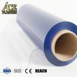 0.25-6mm Feuille en PVC de thermoformage, film de PVC rigide pour plaquette thermoformée/l'emballage