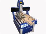 최신 판매 소형 CNC 대패 6090/금속을%s 소형 CNC 대패