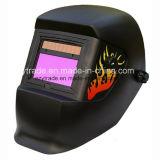 Masque de soudure solaire auto-assainissant / casque de soudage pour le soudage TIG MIG