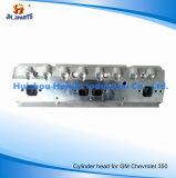 GM/Chevrolet 350パフォーマンス5.7L 3.0/4.3/5.0/6.5/6.6のための自動車部品のシリンダーヘッド