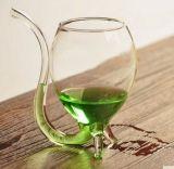taza de cristal del vino de la taza del vampiro de la taza del vampiro 300ml