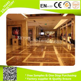 Colorido suave impermeable de PVC Comercial rodillo sobre el piso