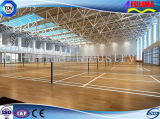 プレハブの大きい鉄骨構造の体育館(SSW-019)