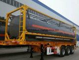 판매를 위한 고품질 20FT ISO 콘테이너 탱크